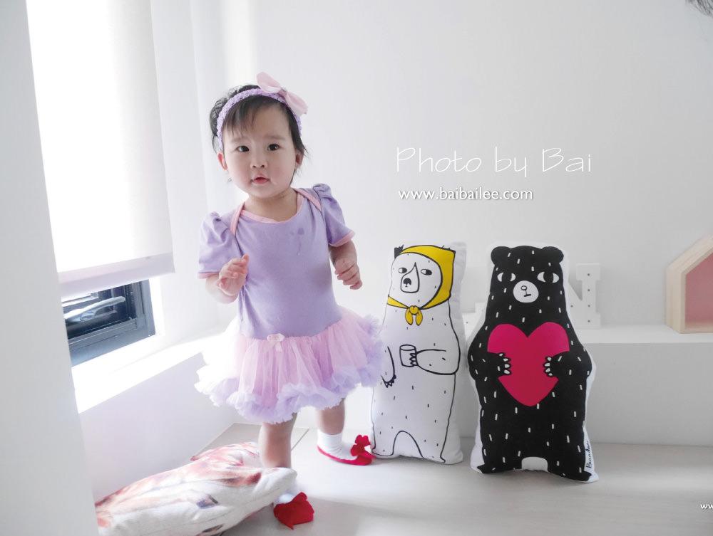 [寶寶] 日安朵朵寶寶的時尚小配件,可愛又安全的寶寶髮飾/衣服/帽子/美國Quiltex 超柔軟動物安撫毯
